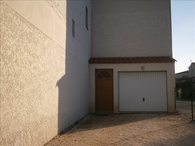 Location maison / villa Villelongue de la salanque 727€ CC - Photo 4