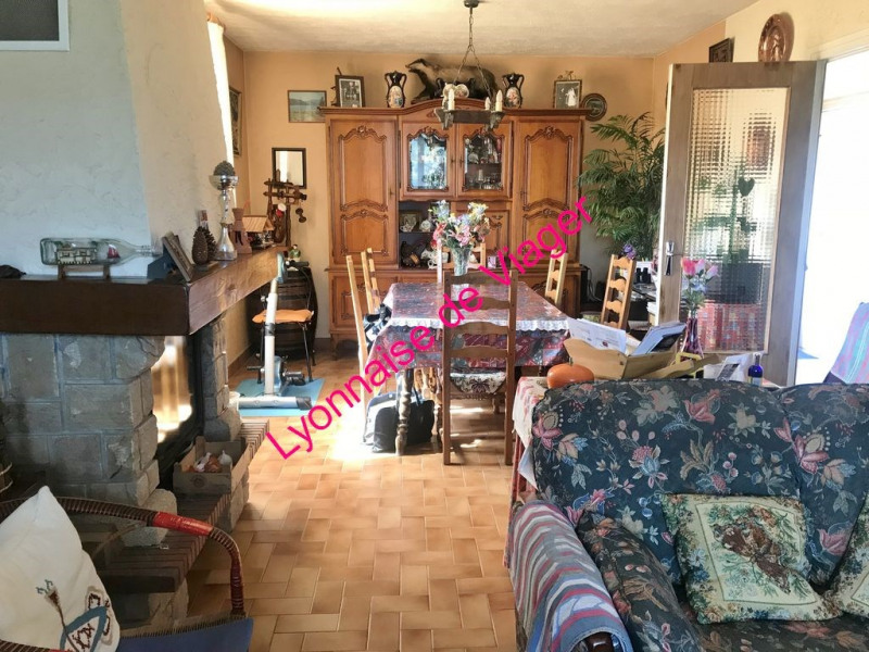 Viager maison / villa Beaujeu 23 000€ - Photo 6