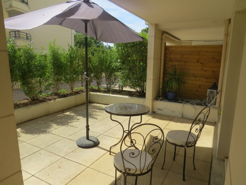 Sale apartment Maisons laffitte 455 000€ - Picture 2