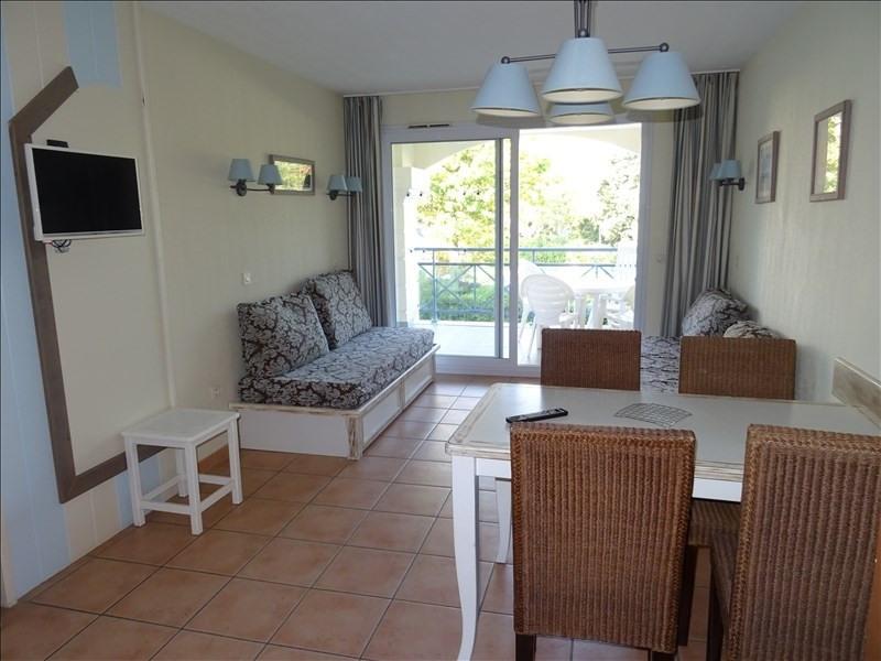 Sale apartment La baule escoublac 129700€ - Picture 4