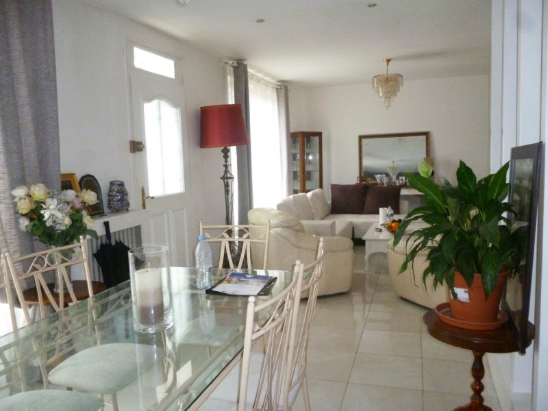 Vente maison / villa Bondy 419500€ - Photo 1