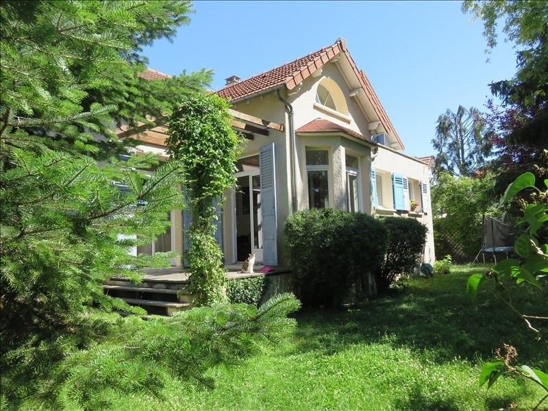 Vente de prestige maison / villa Le pecq 1140000€ - Photo 1