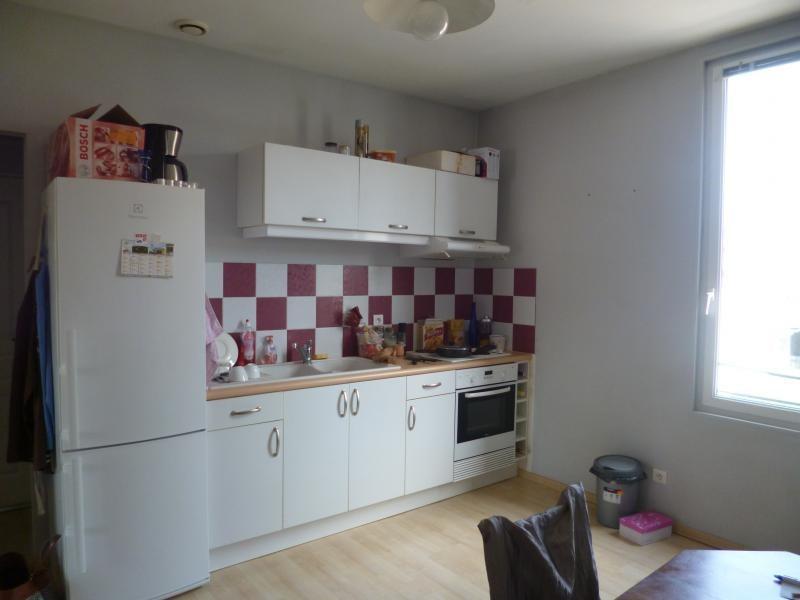 Location appartement Saintes 410€ CC - Photo 1