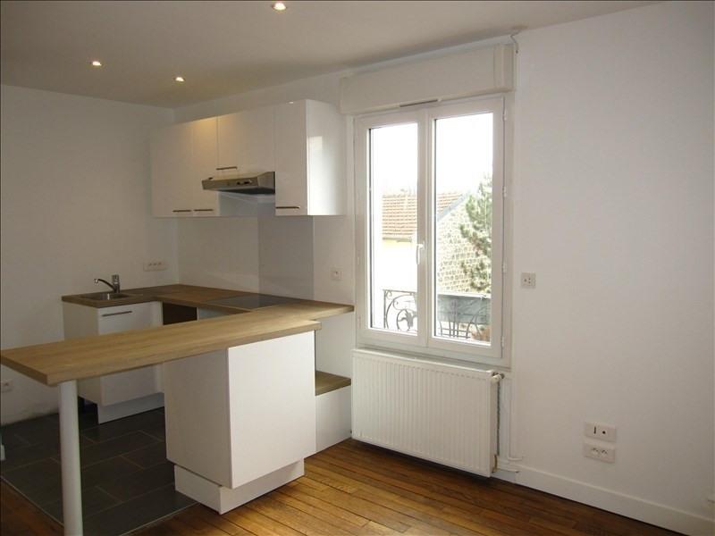 Rental apartment Le pecq 1100€ CC - Picture 1