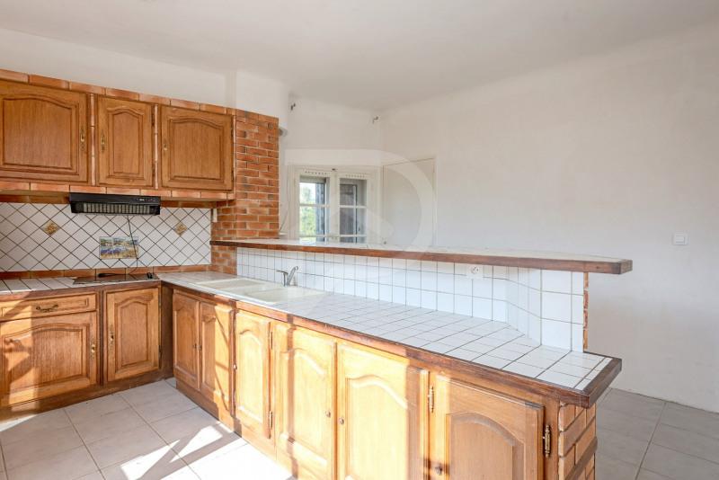 Sale house / villa Althen des paluds 275000€ - Picture 7