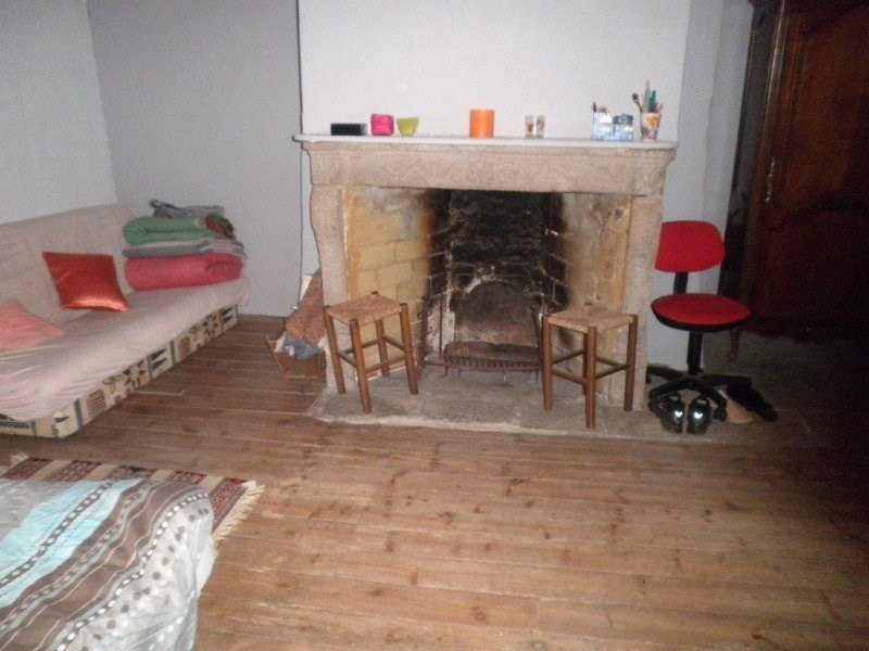Vente maison / villa St bonnet le froid 234000€ - Photo 7