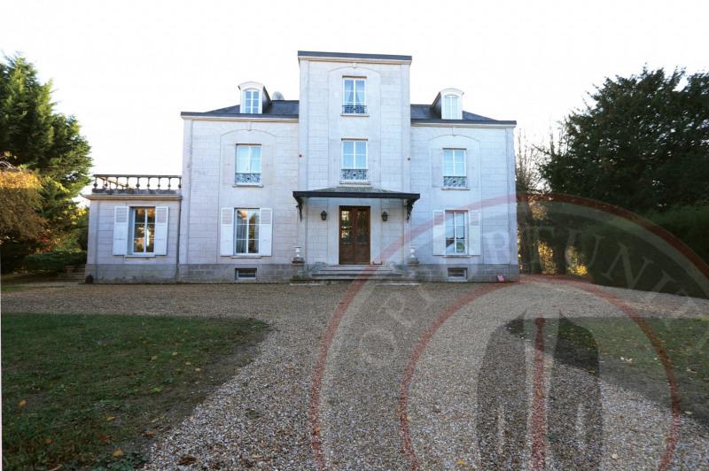 Vente de prestige maison / villa Brie-comte-robert 1350000€ - Photo 22