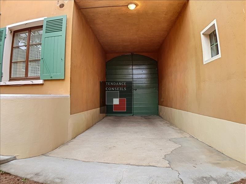 Vente maison / villa Villé morgon 526000€ - Photo 14