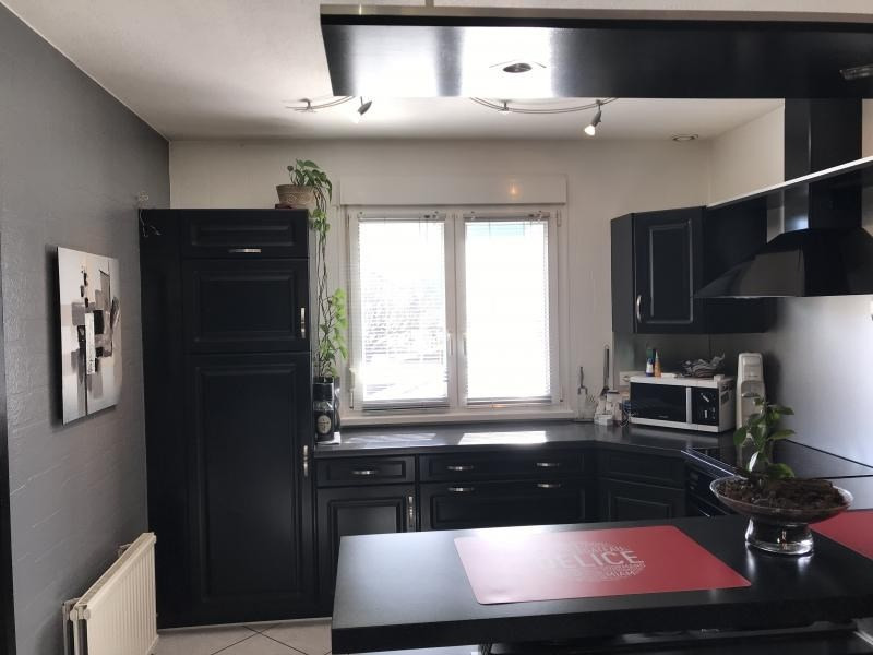 Sale house / villa Fellering 295000€ - Picture 5