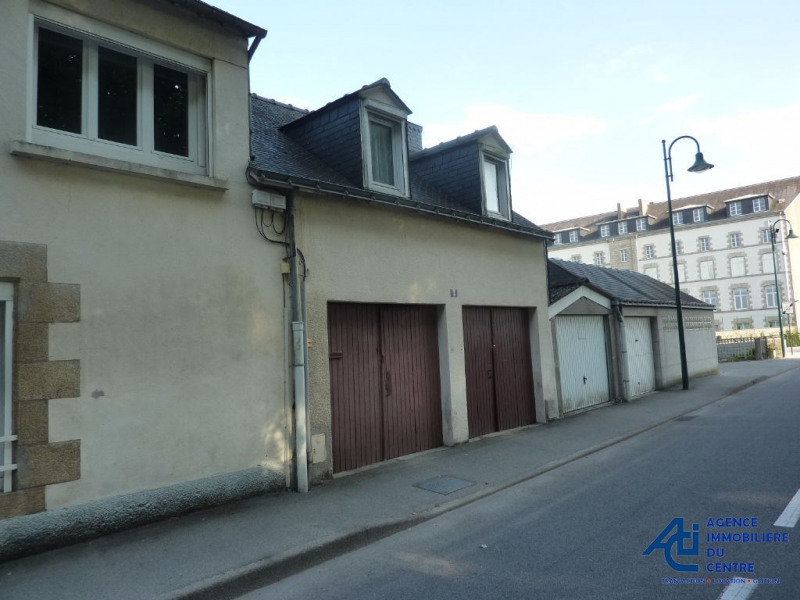 Location appartement Pontivy 236€ CC - Photo 2