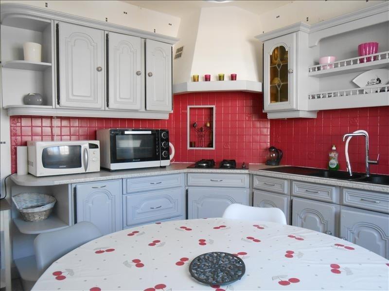 Sale house / villa Quimper 144450€ - Picture 3