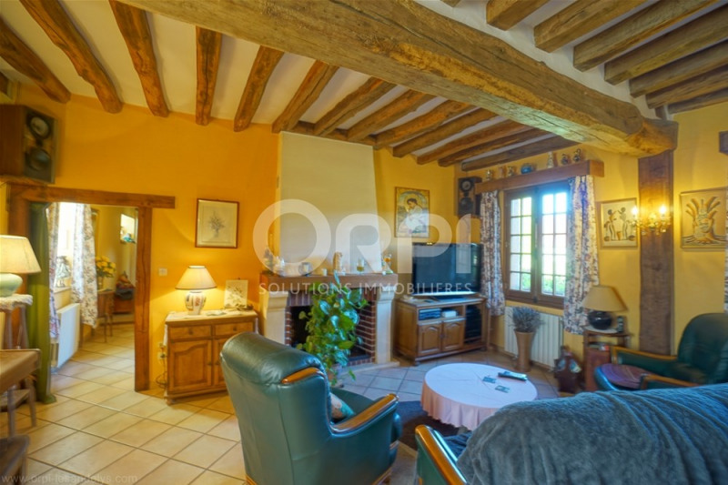 Sale house / villa Les andelys 325 000€ - Picture 3