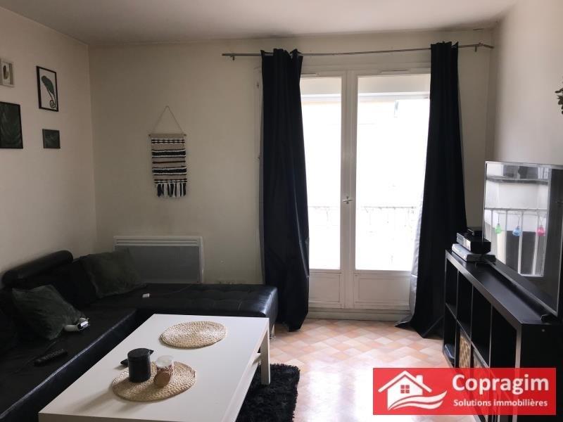 Sale apartment Montereau fault yonne 76500€ - Picture 1