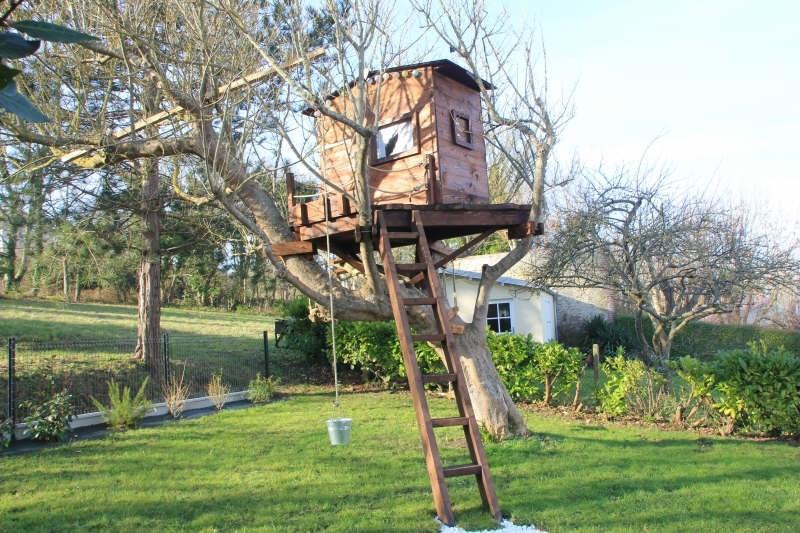 Sale house / villa Villers sur mer 430000€ - Picture 10
