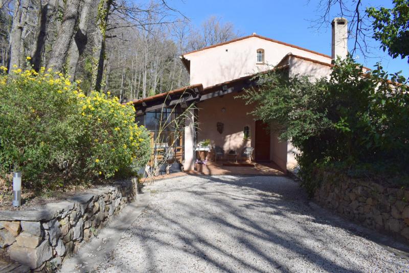 Vente maison / villa Seillans 795000€ - Photo 12