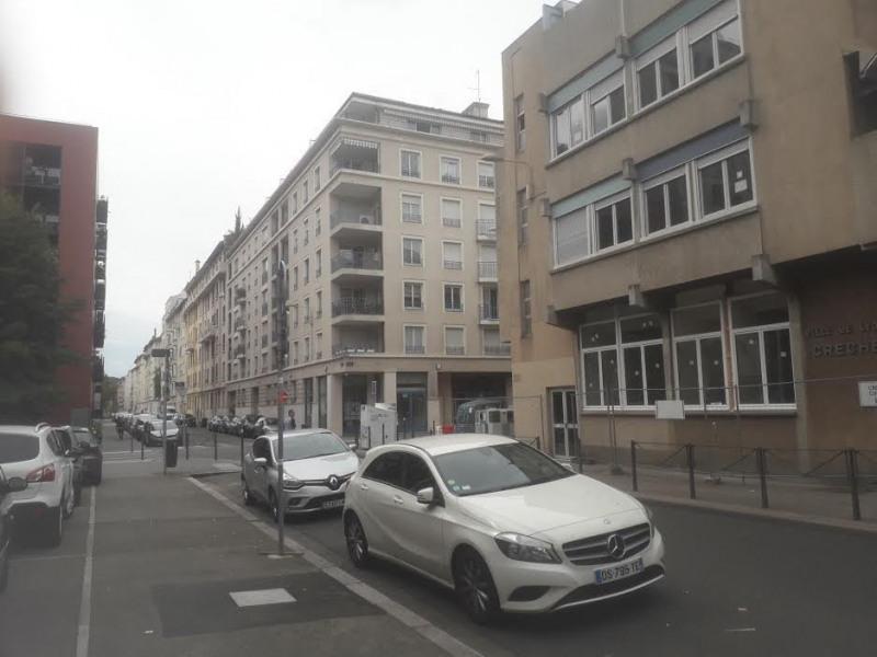 Appartement type 4 Lyon 6ème