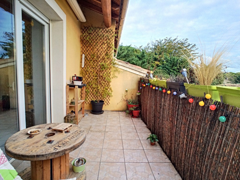 Sale house / villa Carpentras 180 000€ - Picture 2