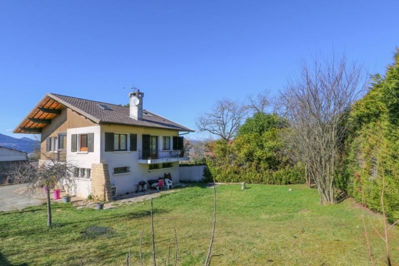Vente maison / villa Aix les bains 493500€ - Photo 2