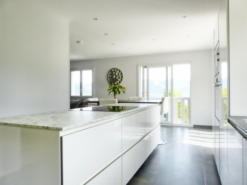 Vente maison / villa Marignier 399000€ - Photo 8