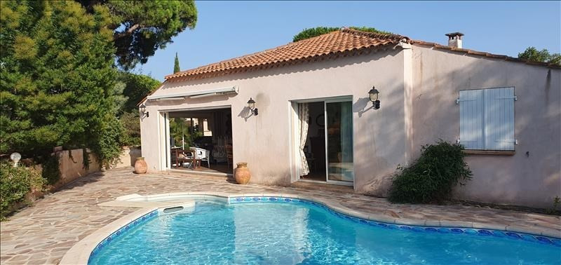 Deluxe sale house / villa Les issambres 635000€ - Picture 13