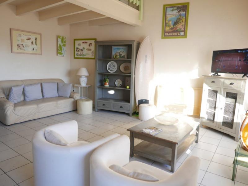 Vente appartement Capbreton 243800€ - Photo 1