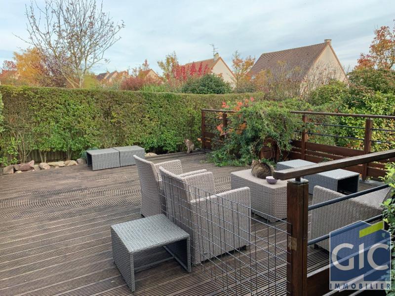 Vente maison / villa Caen 342000€ - Photo 12