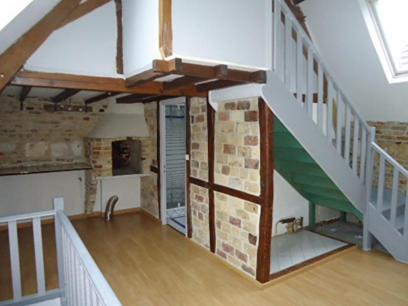 Vente maison / villa St omer 90000€ - Photo 7