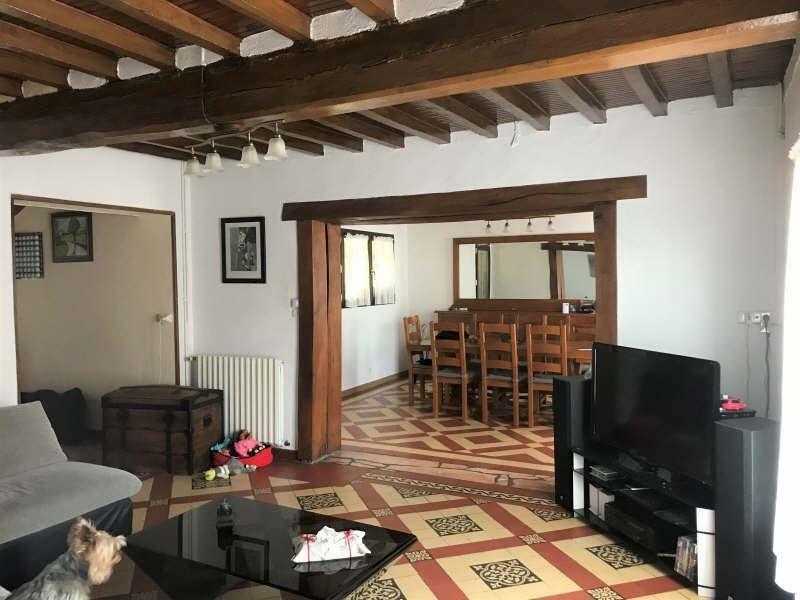 Sale house / villa Marines 278600€ - Picture 4