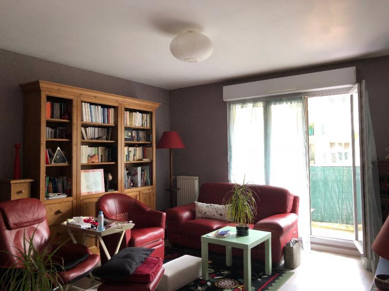 Rental apartment Poissy 997€ CC - Picture 2