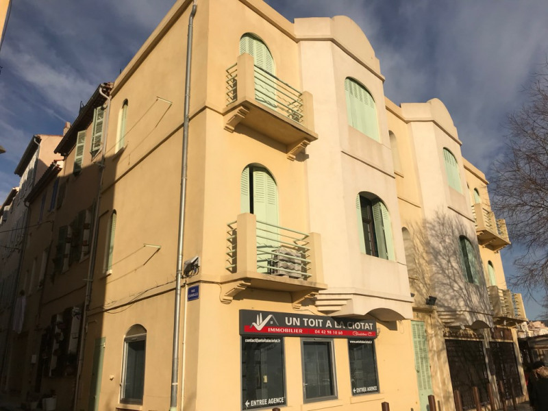 Vente appartement La ciotat 180000€ - Photo 4
