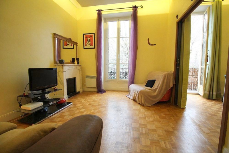Sale apartment Nice 195000€ - Picture 6