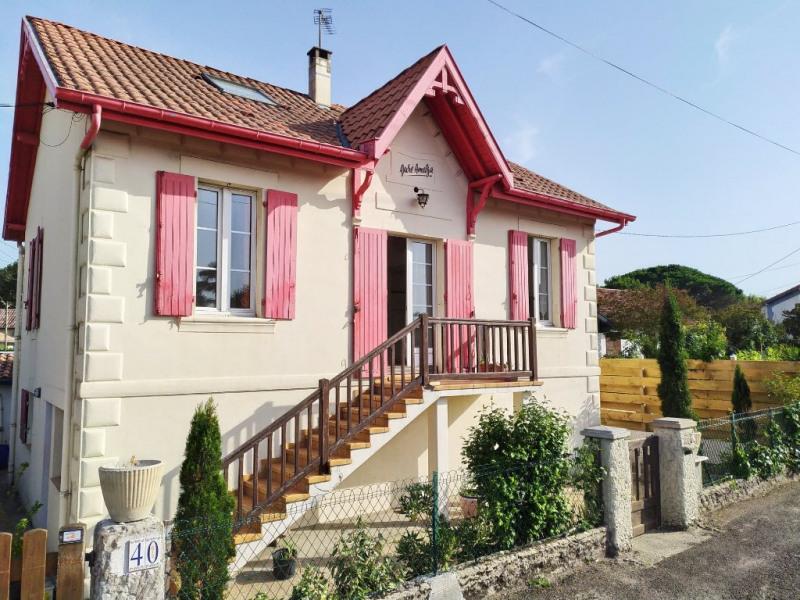 Vente maison / villa Capbreton 299000€ - Photo 1