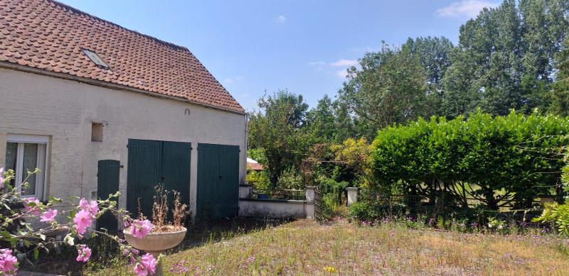 Vente maison / villa Fauquembergues 115700€ - Photo 3