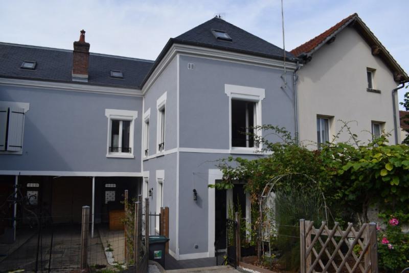 Maison Rosny Sur Seine 6 pièce (s) 147 m²