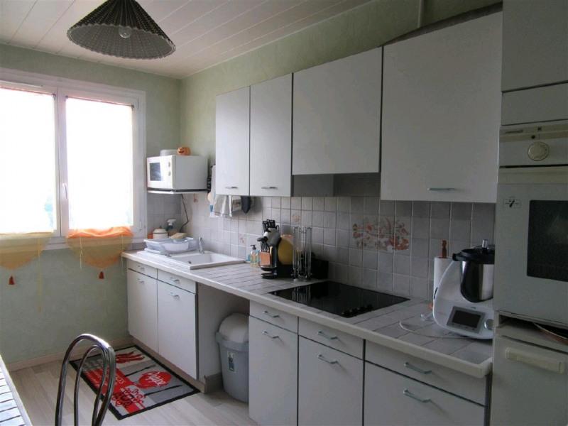 Sale apartment Montigny les cormeilles 127000€ - Picture 3