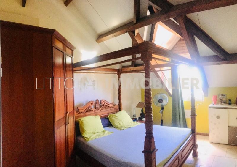 Vente maison / villa Saint paul 465000€ - Photo 5
