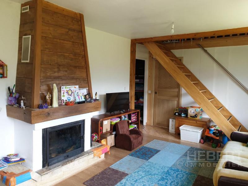 Rental house / villa Sallanches 1100€ CC - Picture 2
