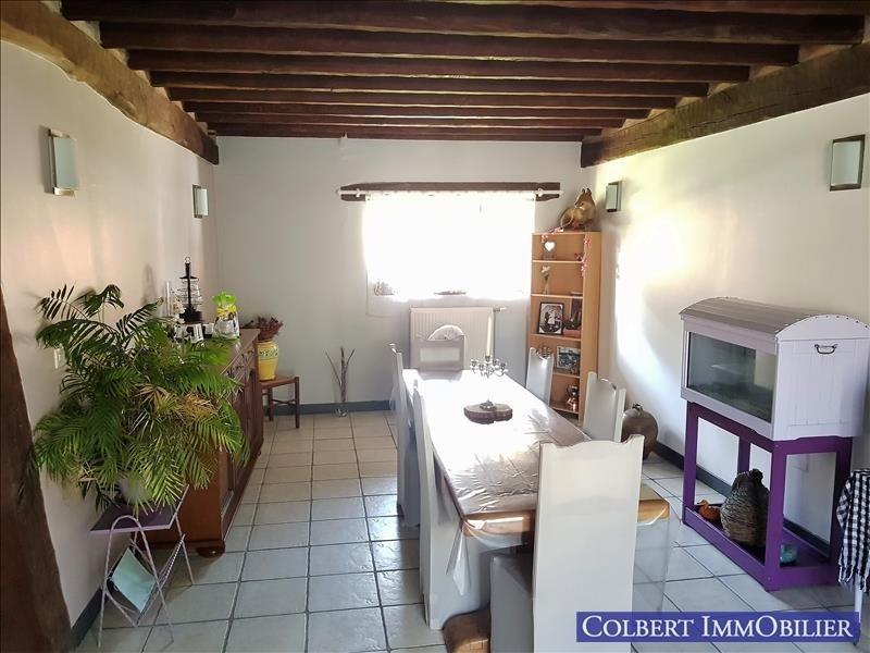 Vente maison / villa Auxerre 202000€ - Photo 3