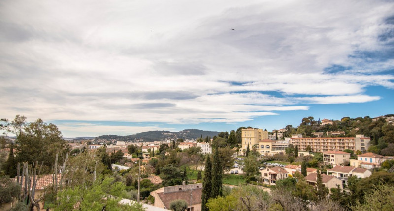 Vente appartement Hyeres 219 000€ - Photo 7
