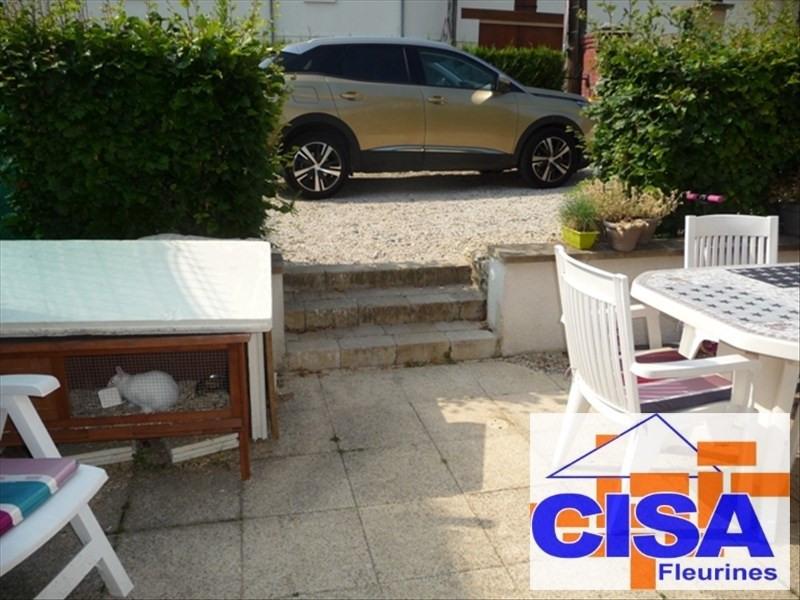 Rental house / villa Cinqueux 690€ CC - Picture 4