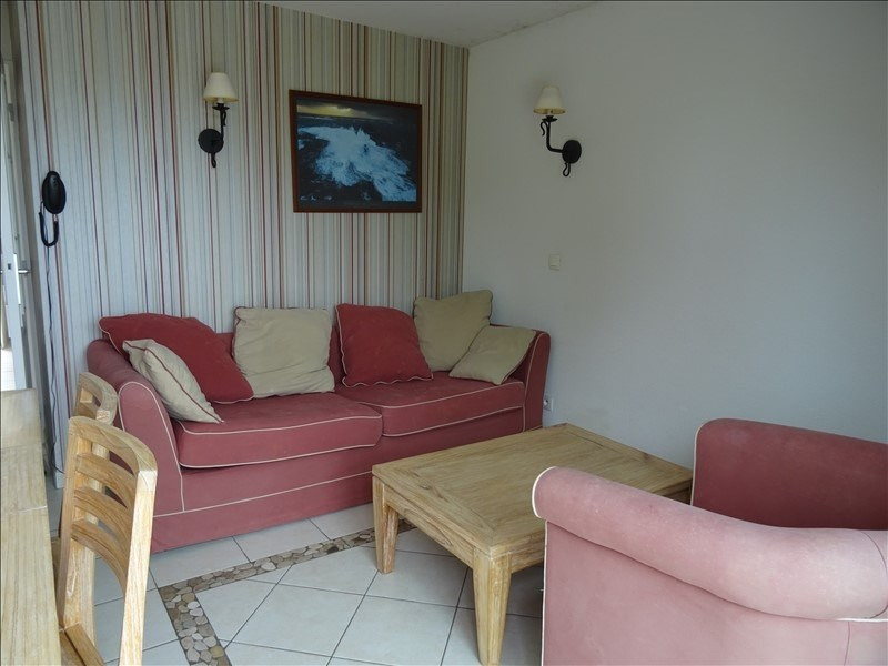 Sale apartment Fouesnant 139 500€ - Picture 2