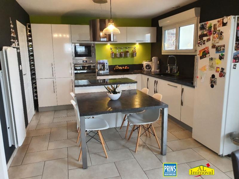 Vente maison / villa Aire sur la lys 219450€ - Photo 5
