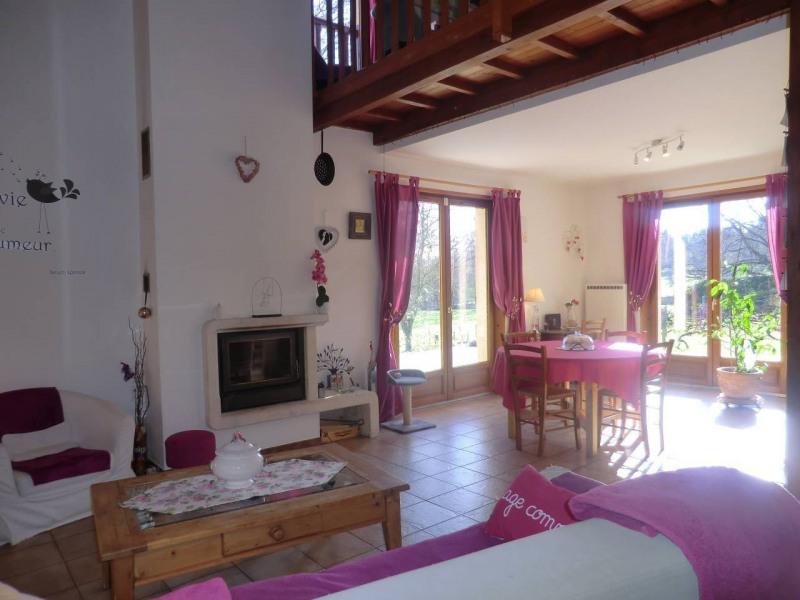 Vente maison / villa Saint-marcel-bel-accueil 377000€ - Photo 12