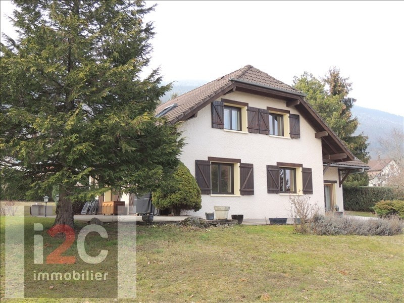 Vente maison / villa Echenevex 795 000€ - Photo 1