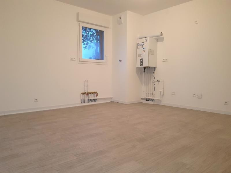 Rental apartment L hermitage 595€ CC - Picture 2