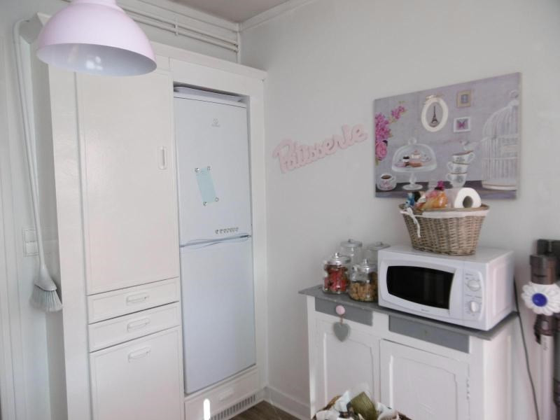 Sale apartment Cusset 99 000€ - Picture 3