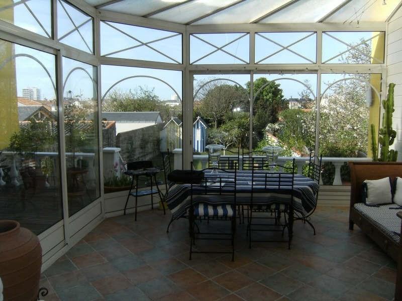 Sale house / villa Les sables d olonne 445000€ - Picture 4