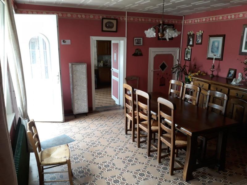 Vente maison / villa Campagne de estrée blanche 38000€ - Photo 3