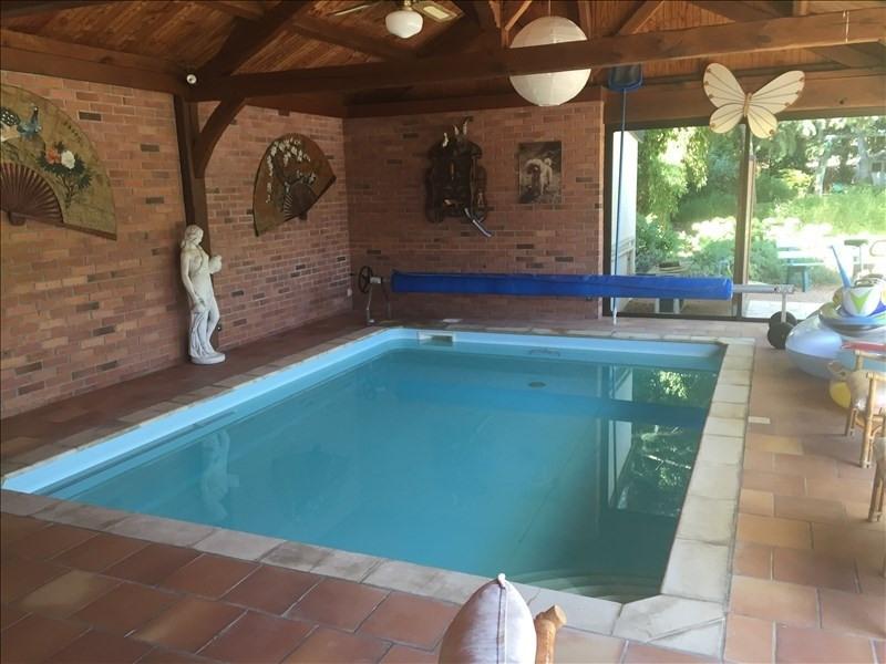 Vente maison / villa Montoire sur le loir 350000€ - Photo 7