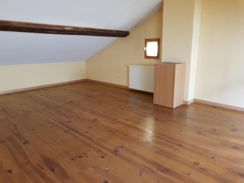 Rental apartment Pont de cheruy 595€ CC - Picture 7